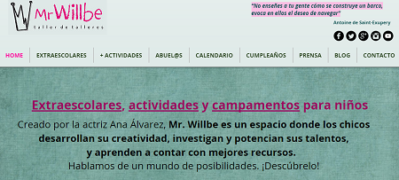 MrWillbe