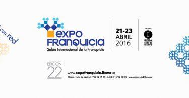 Expofranquicia-2016
