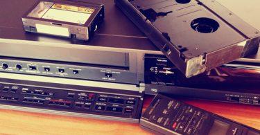 Adiós al VHS