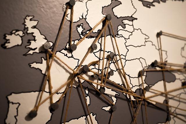 zentrada, plataforma europea de venta al por mayor para el comercio minorista