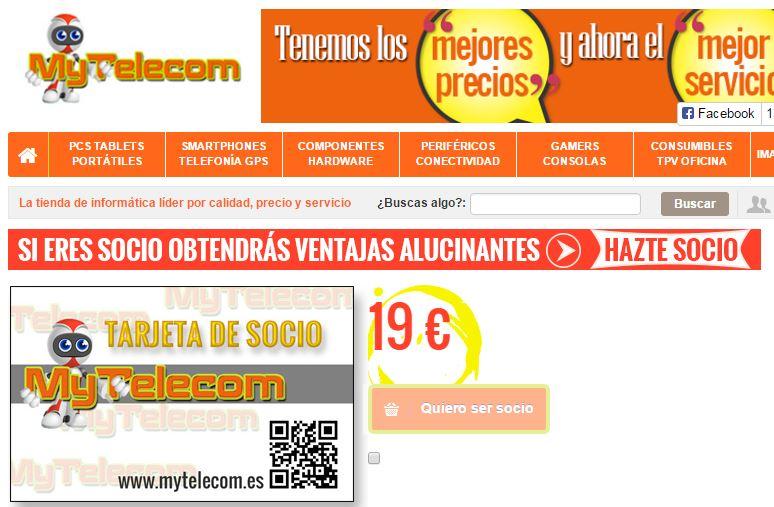 Club My Telecom