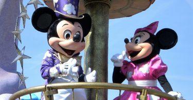 Beneficios de Disney en 2016