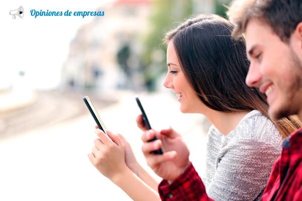 Ofertas de smartphone al mejor precio en Dalion Store