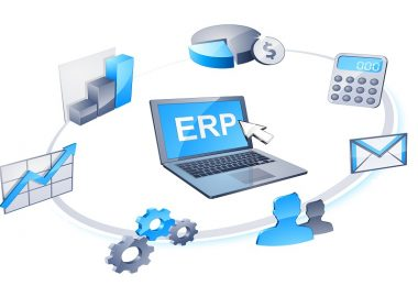 Qué es y para qué sirve un ERP