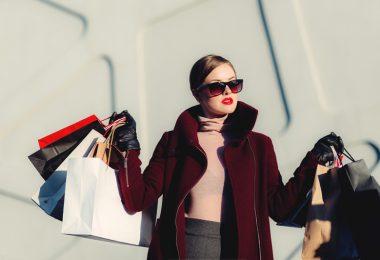 compras en Desigual