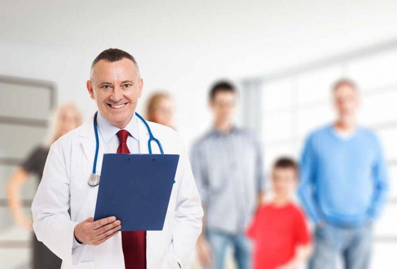 Aumento de ingresos en los seguros de salud