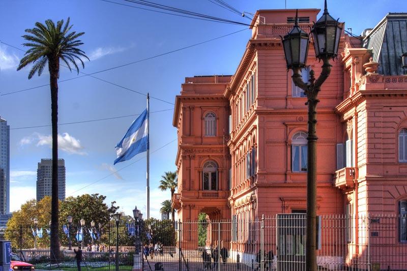 aerolíneas low-cost en Argentina