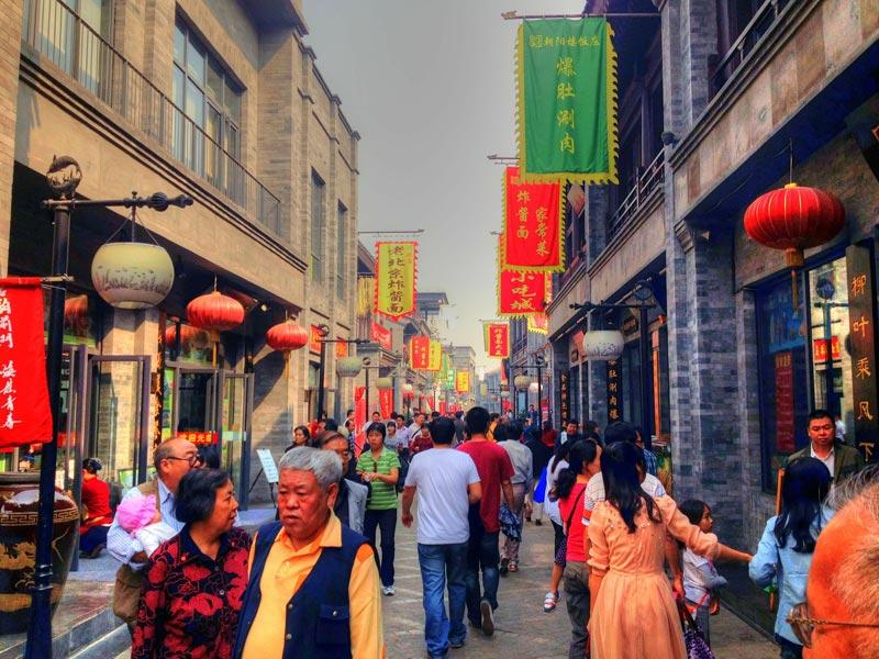 Nombre de las empresas chinas