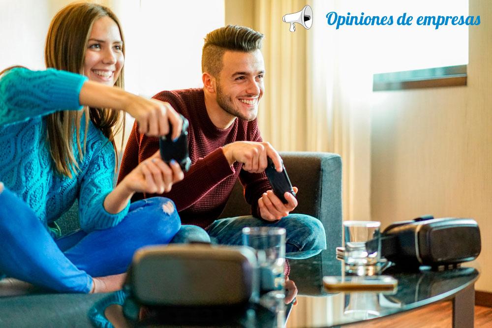 PC Gaming 365 viodeo juegos , consolas y accesorios