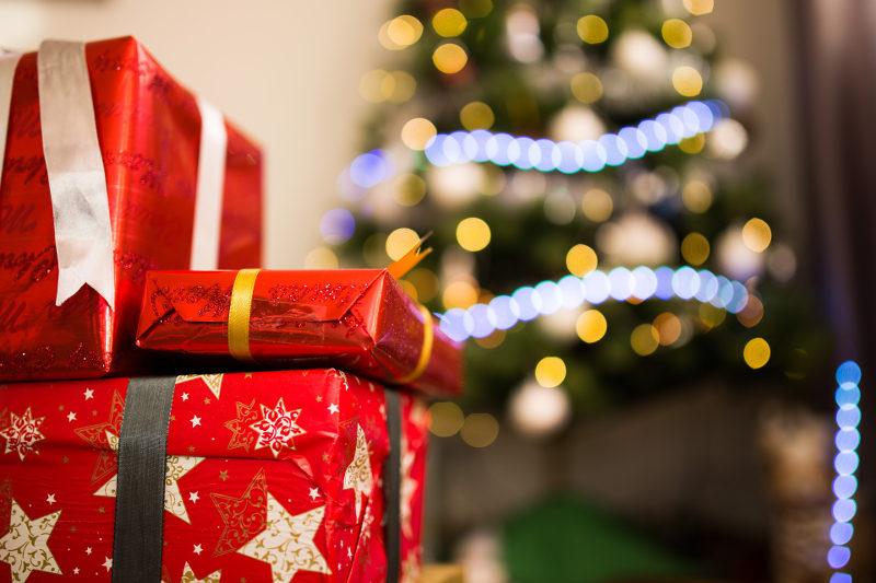 Contrataciones en Navidad