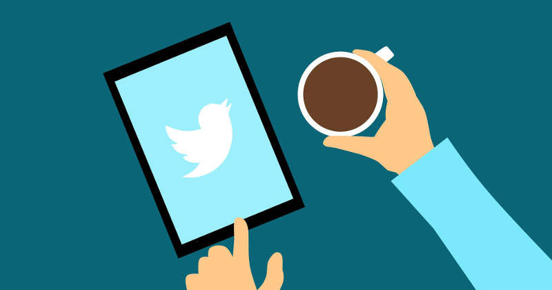 Beneficios en Twitter