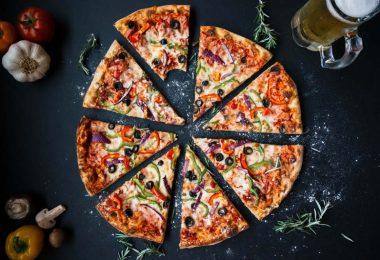 Alianza entre Telepizza y Pizza Hut