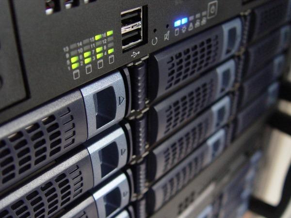 servidores con tarjetas graficas