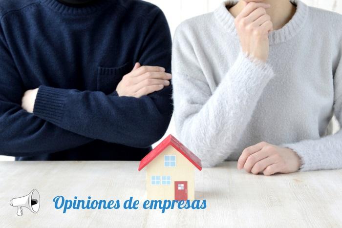 La entidad Unión de Créditos Inmobiliarios y las hipotecas