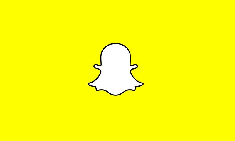 Snapchat sale a Bolsa