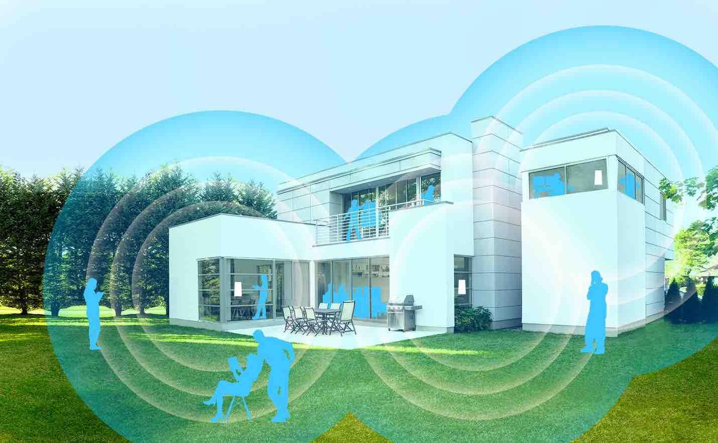 Consejos para mejorar la conexión WiFi de casa