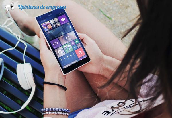 Oferta de smartphone en Dalion Store