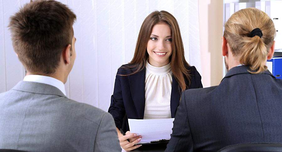 Claves para asistir a una entrevista de trabajo