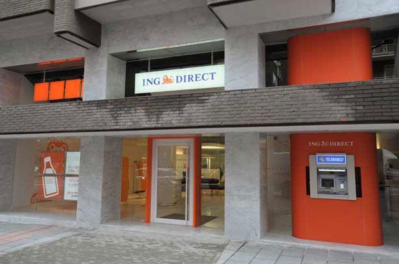 Home opiniones empresas for Horario de oficinas de ing direct en madrid
