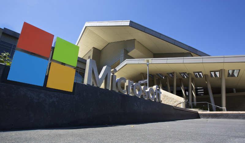 Microsoft supera a Google