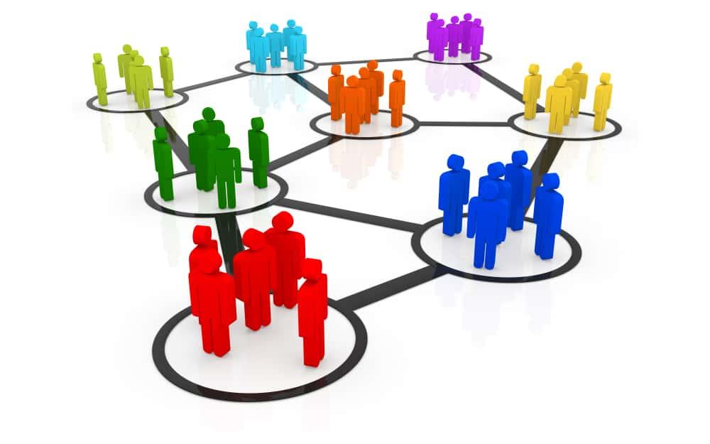 Tipos de comunicacion organizacional en la empresa -