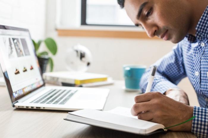 Campus Training y las ventajas del trabajo como Auxiliar Administrativo