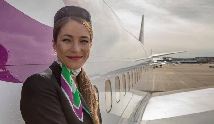 Wamos Air y las ventajas de sus servicios a bordo
