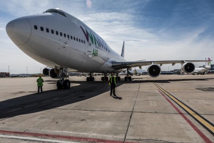 Viajar a Punta Cana y Cancún con Wamos Air