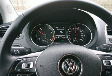 Volkswagen coches eléctricos