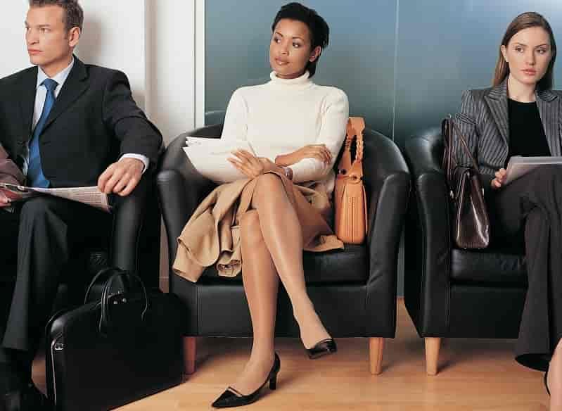 unos zapatos adecuados no puedas acceder al puesto de trabajo