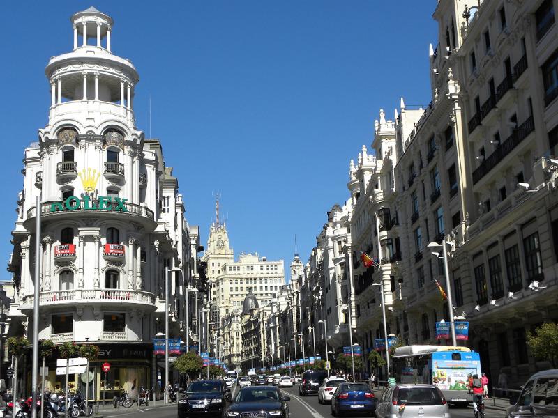 Automóvil España