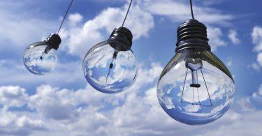 bombillas de bajo consumo