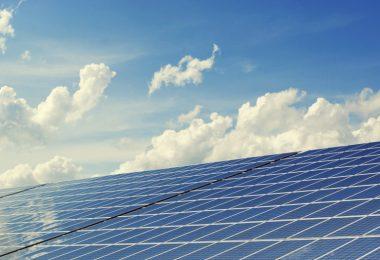 Brookfield energía solar