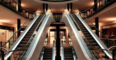centro comercial Open Sky