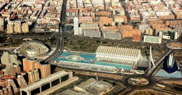 Neinor Homes Valencia
