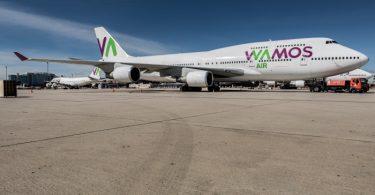 Wamos Air y las opiniones sobre la aerolínea de largo recorrido