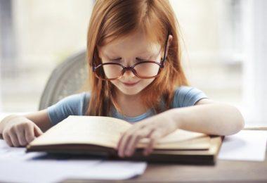 Revistas personalizadas para cada edad infantil