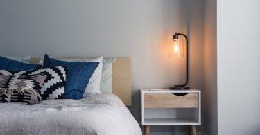 colchon marmota en dormitorio