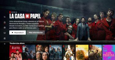 Netflix calidad