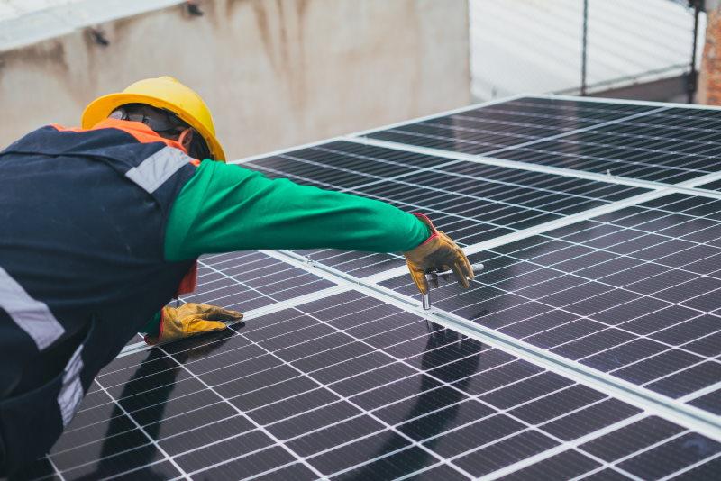 La energía verde es la apuesta de FC Energía para reducir la huella ecológica