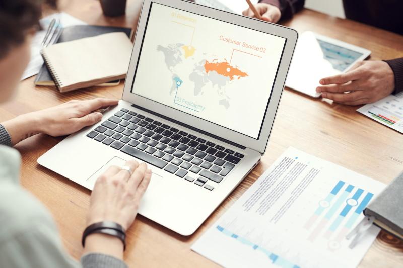 Axis Corporate tiene una reputación internacional avalada por múltiples trabajos en transformación de negocios en diversos sectores empresariales